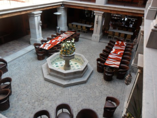 Hotel Casa Primavera Image