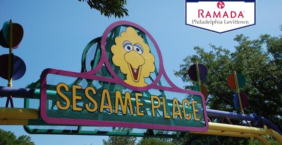Levittown, PA: Sesame Place
