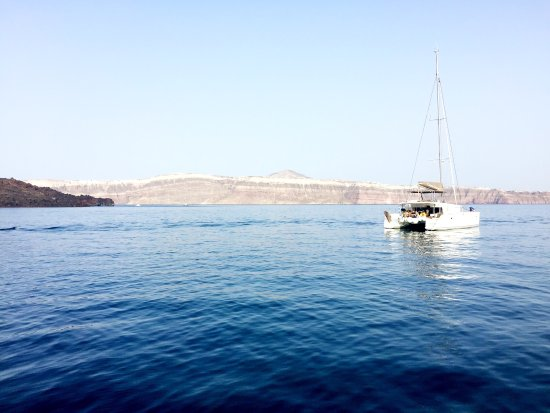 Santorini Sailing: photo2.jpg