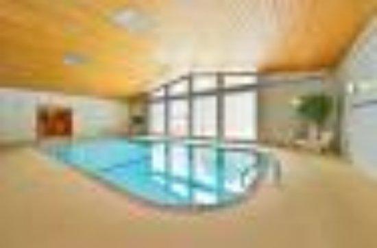 Walker Hotel: Pool area