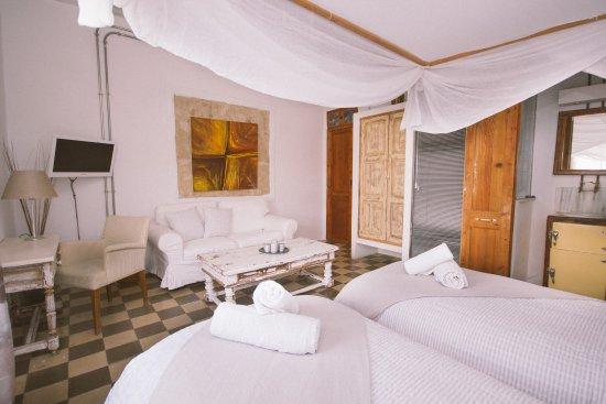 Vara de Rey Guest House: suite #10