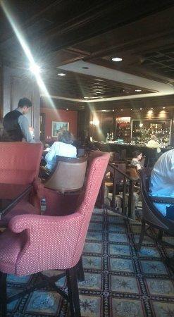 Library Bar- The Royal York Hotel Photo