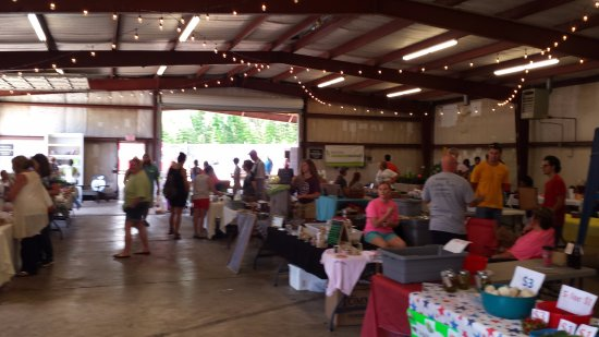Ruston Farmers Market