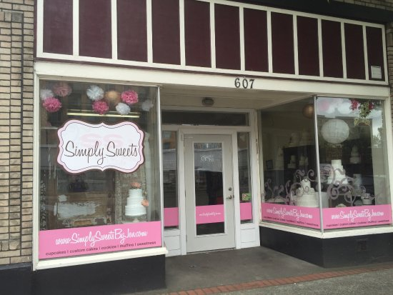 Vancouver, WA: Simply Sweets