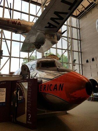 Museo Nacional del Aire y el Espacio: 20160628_102447_large.jpg