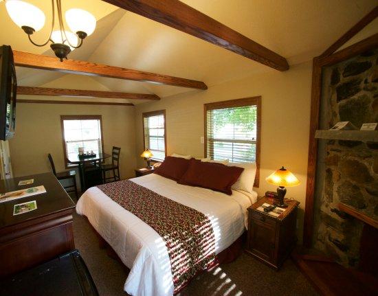 Wonder Valley Ranch Resort & Conference Center: Cottage