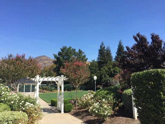 Sanger, Californie : Wedding Garden