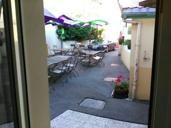 Hotel Restaurant du Jura