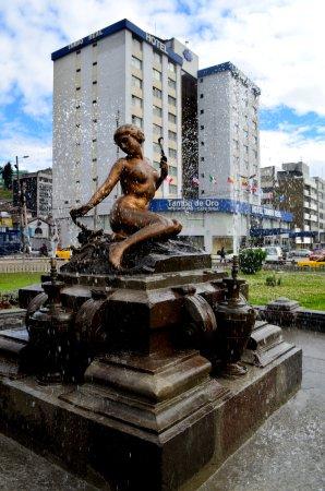 Photo of Tambo Real Hotel Quito