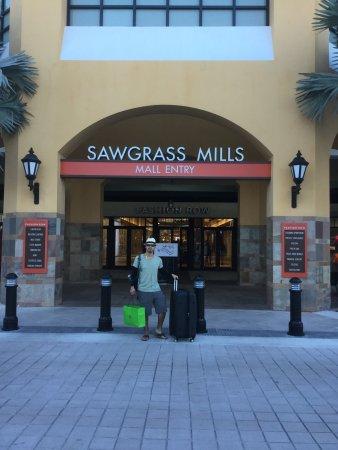 Sawgrass Mills: photo0.jpg