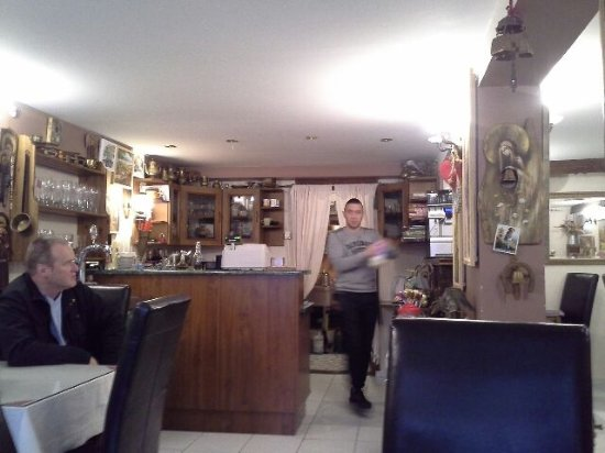 Kuchnia Polska Pod Malwami Polanczyk Restaurant Reviews