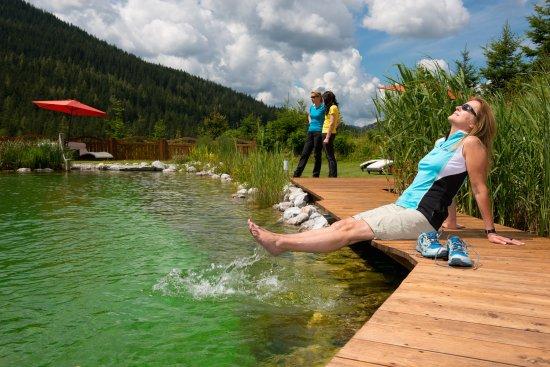 Birgkarhaus Hotel: Relaxing