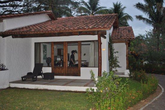 Hotel Villas Playa Samara-billede