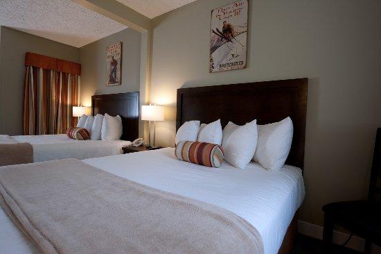 Alpine Inn and Suites: Standard Suite