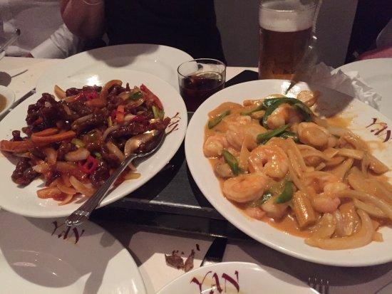 Gluten Free Chinese Food Aberdeen