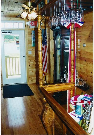 Photo of Betsy Ross Lodging Lubec