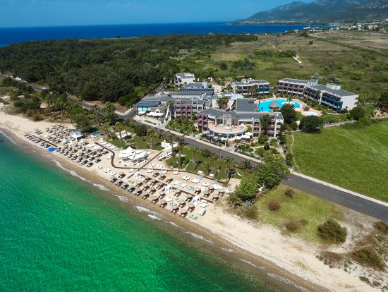 Photo of Ilio Mare Beach Hotel Thásos