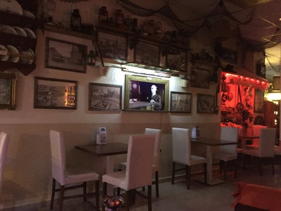 Nice nice yaslara - Bild von Mavisu Cafe Bar, Seferihisar - TripAdvisor