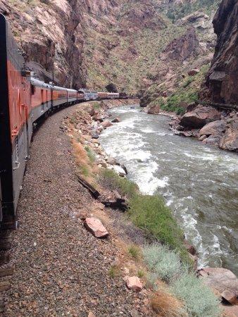 Royal Gorge Route Railroad: photo0.jpg