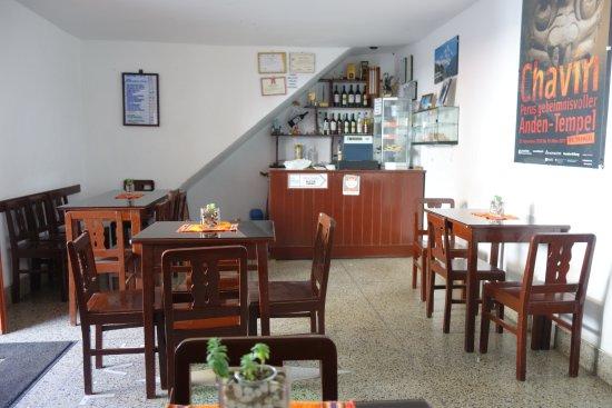 Hostal Restaurante Chavin Turistico