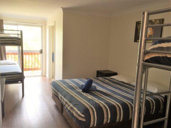 Siesta Villa Motel: 6 Share Budget