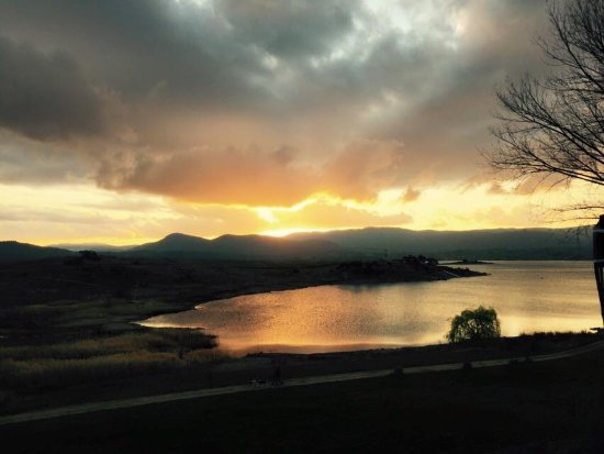 Siesta Villa Motel: Siesta Sunsets