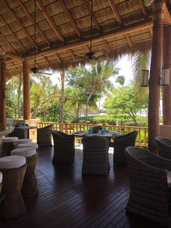 The St. Regis Punta Mita Resort: Hermoso hotel St. Regis, en Punta Mita, Nay., México.