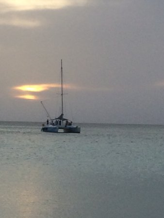 Beach - Atardi Photo