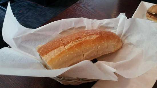 Canton, CT: Bread Basket