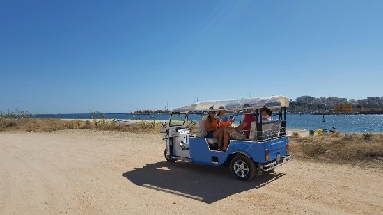 ‪Algarve Tuk Group‬