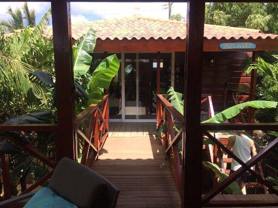 Bamboo Bali Bonaire Resort: photo0.jpg