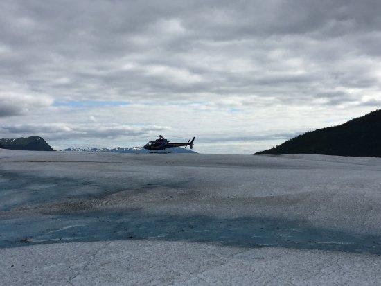 NorthStar Trekking: Mendenhall Glacier