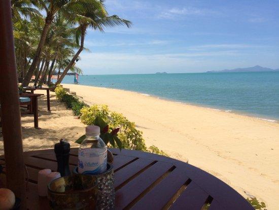 Santiburi Beach Resort & Spa Photo