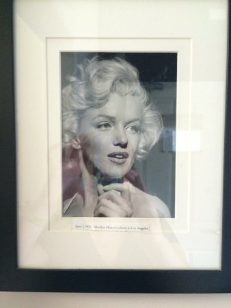 Foto BEST WESTERN PLUS Hollywood Hills Hotel