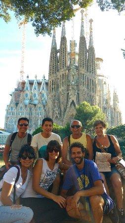 Donkey Tours Barcelona Photo