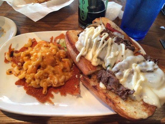 mac and cheese restaurant atlanta