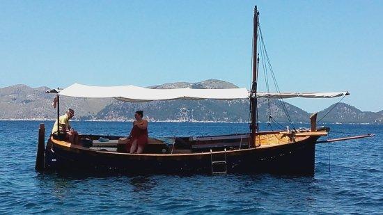 Mallorca llauts alcudia spanien omd men tripadvisor for Oficina turismo mallorca