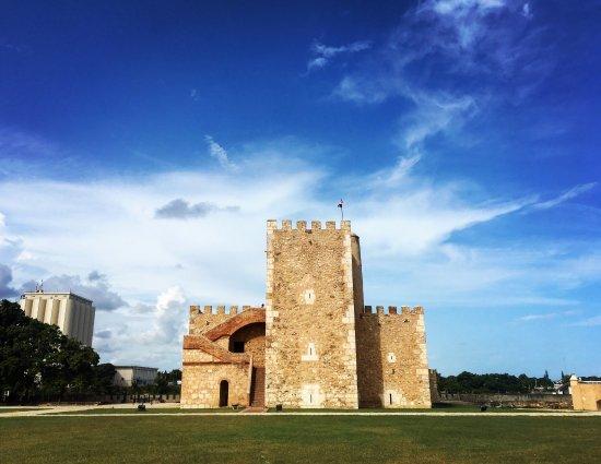 Fortaleza Ozama