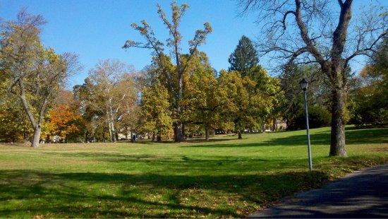 Cadwalader Park