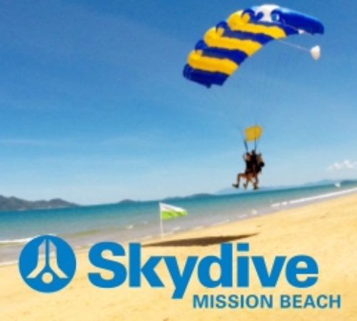 skydive mission beach 2018 all you need to know before. Black Bedroom Furniture Sets. Home Design Ideas