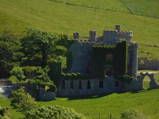 Clifden Castle Bild