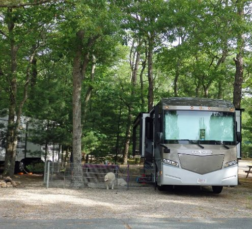 BAY VIEW CAMPGROUND Updated Prices Reviews Bourne MA - Upper cape tech car show