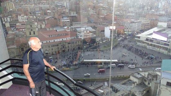 Presidente Hotel: Otra vista de estos lugares pintorescos