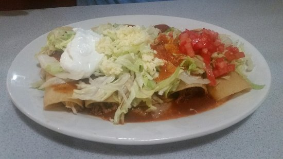 Salsitas Mexican Restaurant & Cantina: 20160628_201500_large.jpg