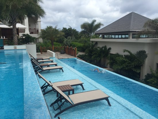 Zemi Beach House Hotel Spa Resort
