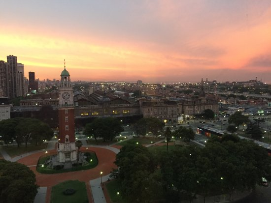 Sheraton Buenos Aires Hotel & Convention Center Bild