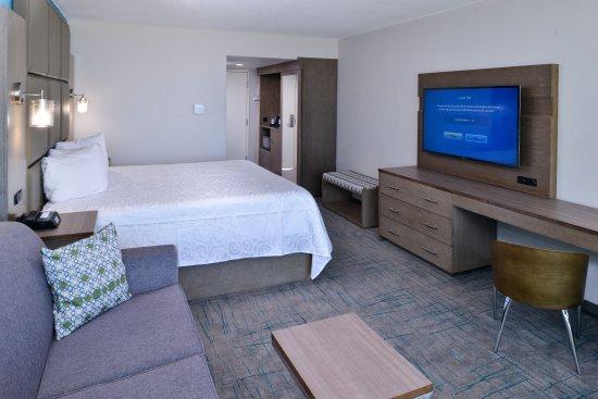Cabana Ss Hotel Oceanfront King Room