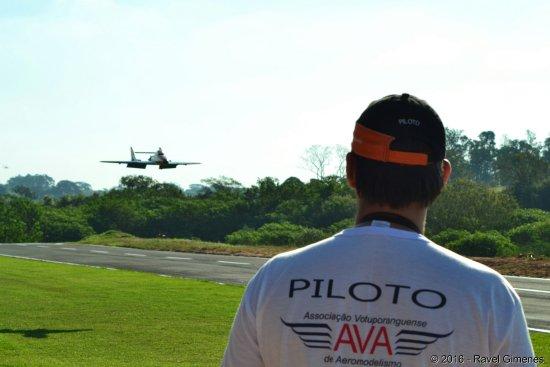 AVA - Associacao Votuporanguense de Aeromodelismo