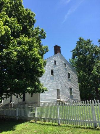 Shaker Village of Pleasant Hill: photo0.jpg