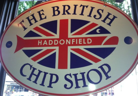 British Chip Shop照片